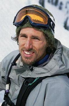 Craig Elmer Kelly - Snowboarding Pioneer. Cremated, Ashes given to family or friend.
