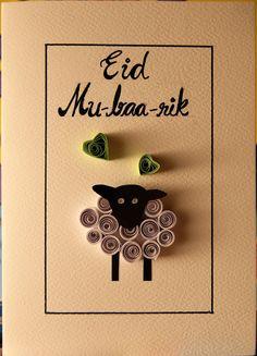 Eid card!