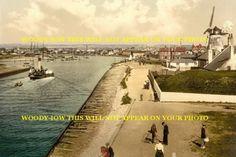 rp8521 - Littlehampton Harbour , Sussex - photo 6x4   eBay