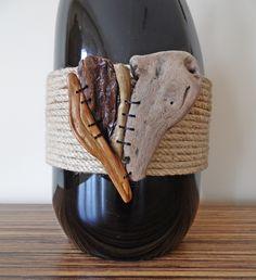 Driftwood broken heart accessories ...www.facebook.com/groups/ergeturkaydin/