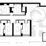 Kanebo Sensai Select Spa Architectural Design