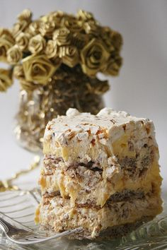 Torte Egyptian by palachinka, via Flickr