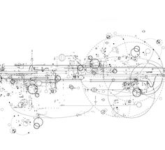 squarecloud:  Robert Strati - technical drawing