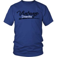 We just added Vintage Dandies B... to our shop!  Oh, and best of all, it's made inte the U.S!!! http://tshirtboost.com/products/vintage-dandies-bold-t-shirt-for-men?utm_campaign=social_autopilot&utm_source=pin&utm_medium=pin