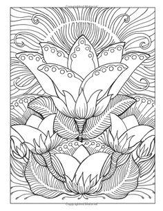Amazon.com: Inkspirations para un corazón feliz: Inspirado colorear diseños para levantar su espíritu y alimentar su alma (9780757319488): Diane Yi: Libros