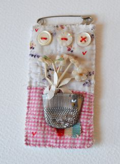 RESERVED FOR ANGIE by hensteeth on Etsy
