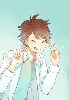 I don't know why but all i could imagine in the scenes i was writing was Oikawa in his geeky outfit. Damn it, he's doing something to me To everyone who has finished reading this ending, . Kagehina, Akaashi Keiji, Kuroo Tetsurou, Haikyuu Karasuno, Iwaoi, Haikyuu Anime, Iwaizumi Hajime, Hinata, Drawn Art