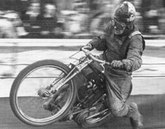 vintage Speedway! COOL!