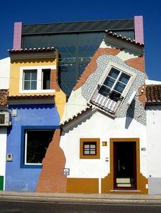 Meditação do Dia: As casas mais esquisitas meditacaododia.blogspot.com