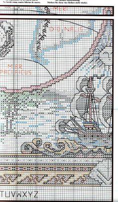 (1) Gallery.ru / Фото #11 - карта полушарий - muha-cc