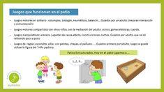 Claves para favorecer las relaciones y el juego en el cole :El sonido de la hierba al crecer