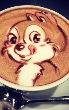 Coffee Latte Art, I Love Coffee, Best Coffee, Coffee Time, Barista, Coffee Artwork, Chocolates, Food Art, Hot Chocolate