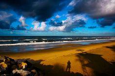 Beach @ San Diego
