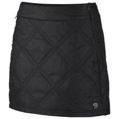 Trekkin™ Insulated Skirt Mountain Hardware