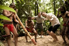 Take didgeridoo lessons from a member of one of the oldest cultures on earth.