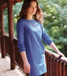 Free shift dress pattern - Joann fabrics