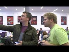 A video that shows our #MarsTweetShop in action. Helping Mars with their High Fliers campaign; social, mobile, personal in action! The results were awesome and we've helped Mars to begin conversations with students about what a career at Mars is all about. Take a look for yourself.    Make It Mean More.