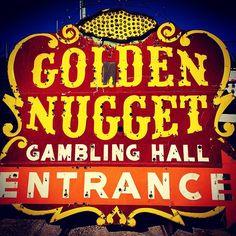 lucky nugget gambling hall