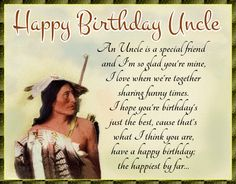 Great card for an uncle you love. Free online Happy Birthday To Uncle ecards on Birthday Happy Birthday Uncle, Birthday Hug, Birthday Wishes Funny, Birthday Songs, Happy Panda, Colorful Birthday, Online Greeting Cards, Funny Times, Cute Teddy Bears