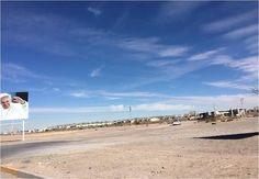 Anuncia municipio de Juárez cambios en los puntos de reunión de la visita papal | El Puntero