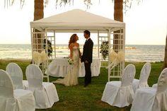 Home Design and Interior Design Gallery of Outdoor Backyard Wedding Decorating Ideas