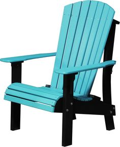 From a beachfront resort to a patio in the city, the Amish Luxcraft Deluxe Poly Adirondack Chairs offer the most comfort. Available in a variety of colors from Wood Patio Chairs, Wood Patio Furniture, Amish Furniture, Outdoor Chairs, Outdoor Decor, Wooden Chairs, Outdoor Fun, Room Chairs, Dining Chairs