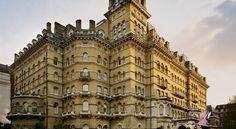 Booking.com: Hotel The Langham London - Londen, Verenigd Koninkrijk