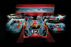 """because-we-are-men: """" The Collection of Roald Goethe If you ever wondered why people get so upset with the super-rich, look no further than the car collection of Roald Goethe an amateur racecar driver..."""