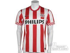 PSV Eindhoven Home Shirt 2012/13