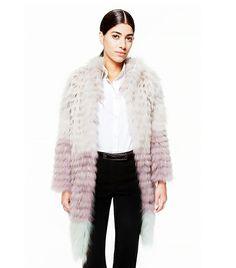 @Who What Wear - Jocelyn                  Samantha Coat($2750)