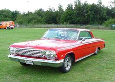 Cool Lowrider Cars | ... _of_Motoring (Chevrolet Impala lowrider 1962