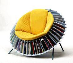Sit & read