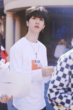 Follow: fxx0616 For more original pictures with no water mark  #fanchengcheng  #ninepercent #范丞丞 #范丞丞wallpaper Taylor Holder, Walking Meme, Reality Shows, Yuehua Entertainment, Pop Idol, Percents, Chinese Boy, Ulzzang Boy, Asian Boys
