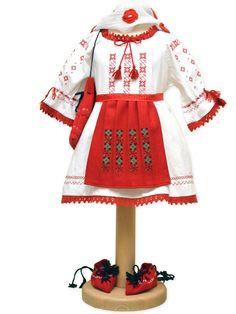 Harajuku, Cross Stitch, Bell Sleeve Top, Girls Dresses, Costumes, Popular, Traditional, Deco, Anastasia
