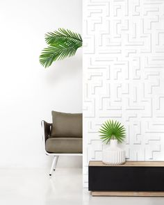Living Spaces, Modern Design, Furniture Design, Chair, Home Decor, Decoration Home, Room Decor, Contemporary Design, Stool