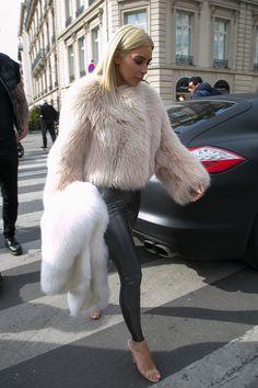 10 Best Dressed: Week of March 16, 2015 – Vogue