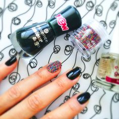Essence Nail Effects Candy Buffet 3D Pearls