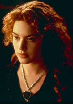 """Do you remember famous """"Heart of the Ocean"""" necklace from """"Titanic"""" movie? According to a story, told in the movie, the heart-shaped sapphire had been a part of Louis XVI's crown. But the fact is that jewelry, made by Asprey & Garrad, was made of white gold and fianits and costed 10000$. Later Asprey & Garrad made replica, but this time with 170 carats sapphire and 65 brilliants 30 carats each. Replica outperfomed the original jewelry and was sold for 2,2 mln. $ at charity auction."""
