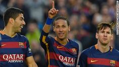 As the Champions League returns this week, can anybody stop in-form Barcelona retaining its European crown?