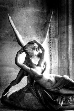 Cupid & Psyche -Antonio Canova