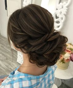 Formal hair style ideas