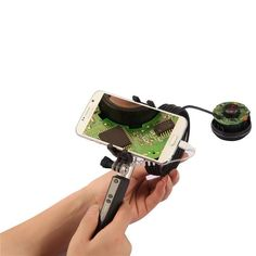 AN102 0.5M-3M Wireless 5.5mm Lens Handheld IP67 Endoscope Android PC USB Inspection Tube Camera