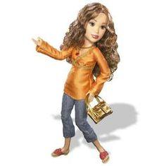 Teen Trends Gabby Doll 91