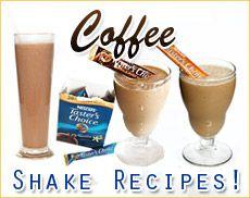 i love this stuff!!    Coffee Vi-Shape Shake Recipes  http://nicolerolling.bodybyvi.com/