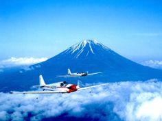 MT FIJI | Mt. Fuji , Japan