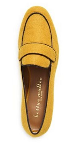 cute mustard loafers http://rstyle.me/n/vfcawpdpe