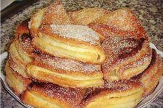 Печенье из творога рецепт - Рецепты приготовления