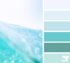 underwater hues