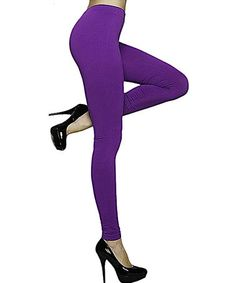 Take a look at this Plum Seamless Footless Tights - Women & Plus by r.bryant on #zulily today!