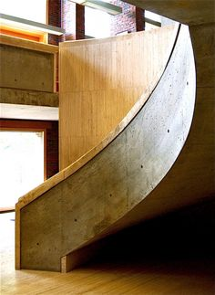 Phillips Exeter Academy Library | Exeter, New Hampshire | Louis Kahn